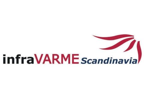 infravarme scandinavia - Plumbers & Heating