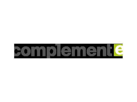 Complement - Computer shops, sales & repairs