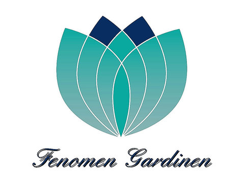 Fenomen Gardinen - Maler & Dekoratoren