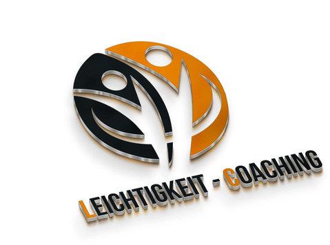 Leichtigkeit - Coaching - Coaching & Training