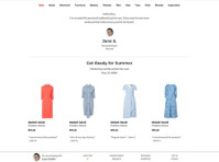 Elinext (2) - Webdesign