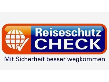 Reiseschutzcheck GmbH - Reiseseiten