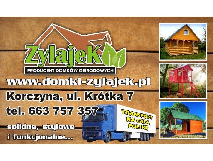 Zylajek - Haus- und Gartendienstleistungen