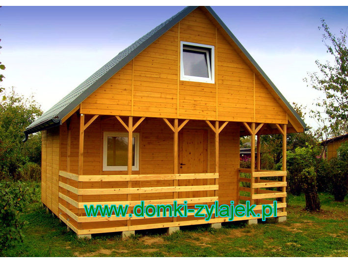 Zylajek - Huis & Tuin Diensten