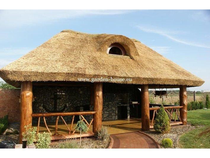 Garden-House - Haus- und Gartendienstleistungen