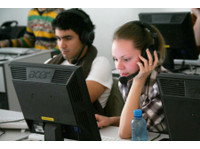 Sprachdirekt GmbH (8) - Sprachschulen