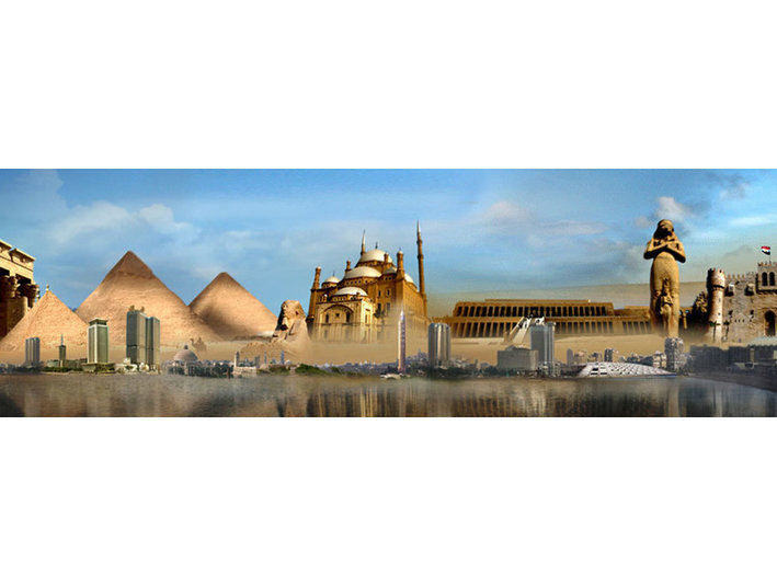 excursionegypt - City Tours
