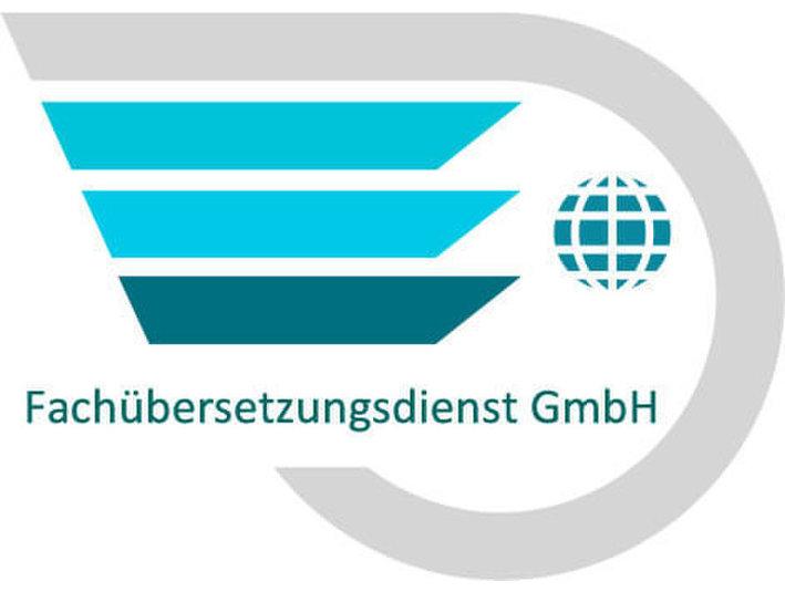 Fachübersetzungsdienst GmbH München - Übersetzungen
