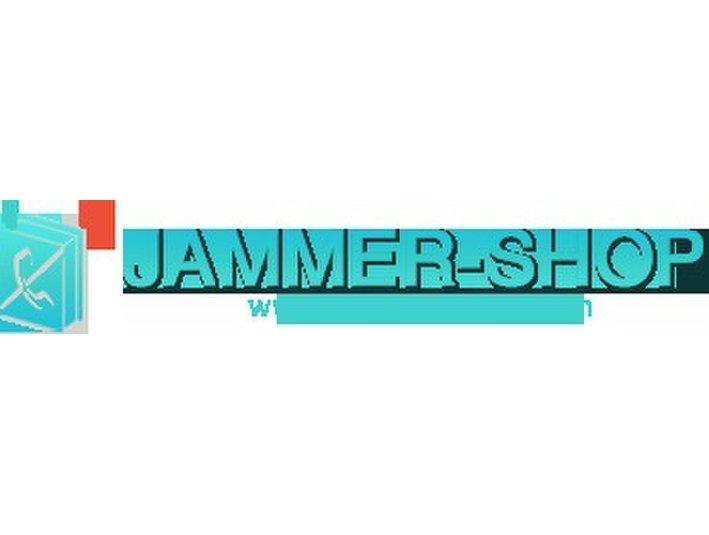 Jammer-Shop - Elektronik & Haushaltsgeräte