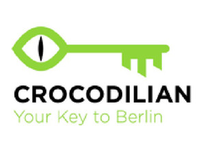 Crocodilian Berlin - Accommodatie