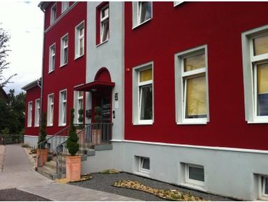 City Residence Hotel Frankfurt/Oder - Hotels & Pensionen