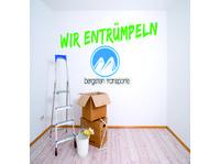 Umzüge & Entrümpelungen Bergstein Transporte Deutschlandweit (1) - Umzug & Transport