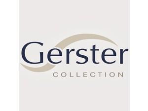 Gustav Gerster Gmbh - Einkaufen