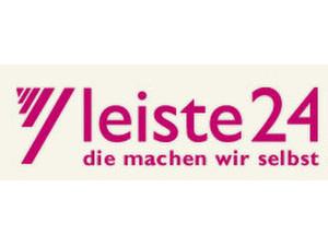Leiste24 - Bau & Renovierung