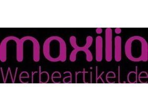 maxilia Gmbh - Werbeagenturen