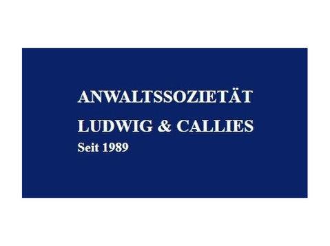 Anwaltssozietät Ludwig & Callies - Юристы и Юридические фирмы