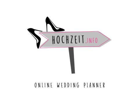 Hochzeit.info - Expat websites