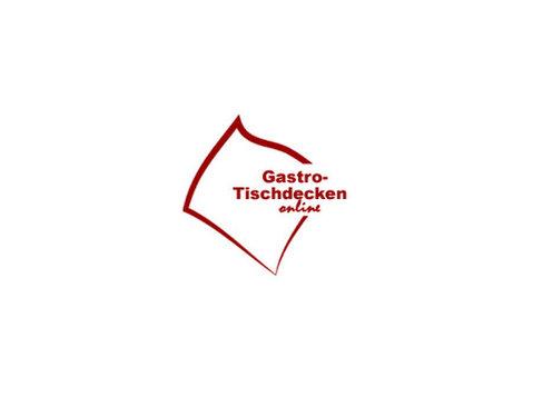 Gastro-Tischdecken online - Einkaufen