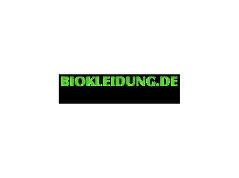 Biokleidung - Kleider
