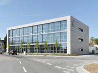 Köstlin Prepress Services (1) - Druckereien