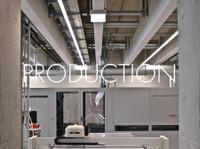 Köstlin Prepress Services (2) - Druckereien