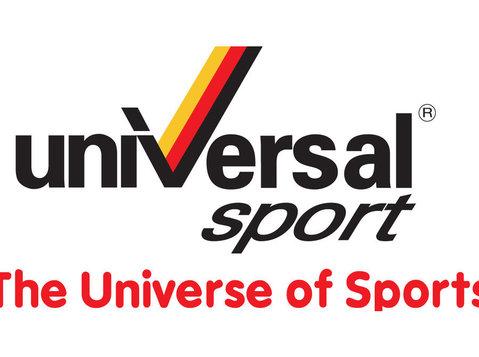 Universal Sport Gmbh - Sport