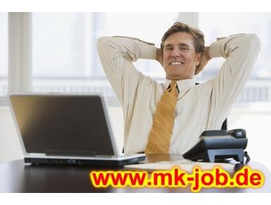 MK-JOB - Arbeitsvermittlung