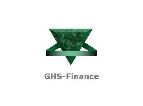 GHS-Finance - Finanzberater
