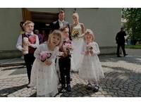 Reinhard Michel Hochzeitsfotograf München (3) - Fotografen