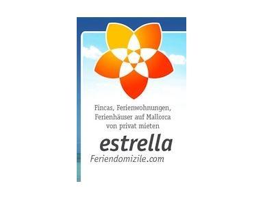Finca Mallorca mieten - Unterkunfts-Dienste