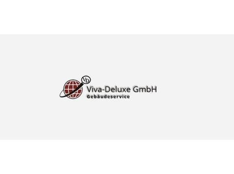 viva-deluxe gmbh gebäudeservice - Reinigungen & Reinigungsdienste
