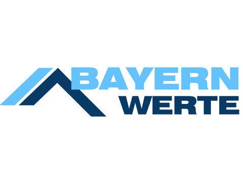 Bayernwerte Immobilien München - Immobilienmakler