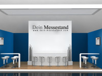 Dein Messestand (1) - Marketing & PR