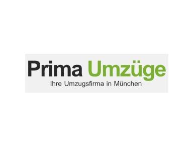 Prima Umzüge München - Umzug & Transport
