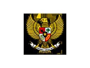 Embassy of the Republic of Indonesia in Berlin, Germany - Посольства и консульства