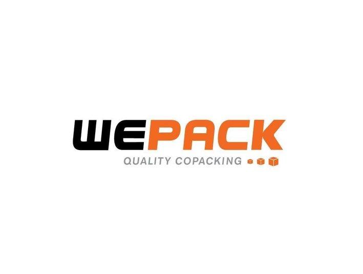 Wepack Copacking - Bürobedarf