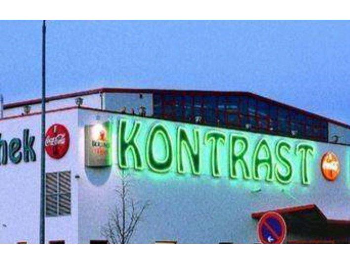 Kontrast Dyskoteka - Musik, Theater, Tanz