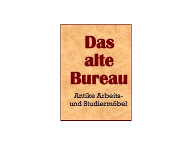 Das alte Bureau - Second-Hand-Shops & Antiquitäten
