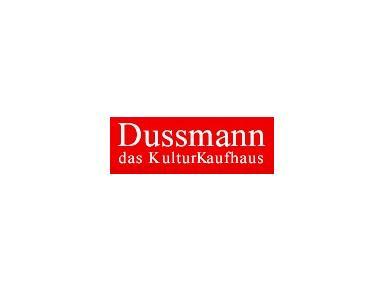 Dussmann das KulturKaufhaus - Einkaufen