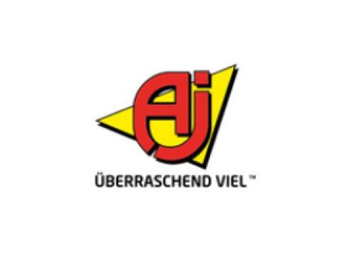 AJ Produkte für Büro- und Industriebedarf GmbH - Möbel