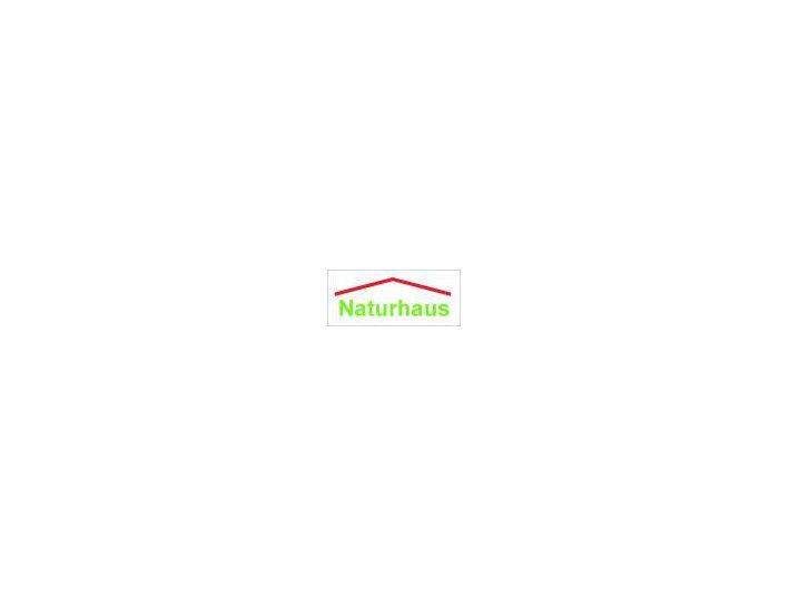 Naturhaus Holzbau GmbH - Bauunternehmen & Handwerker