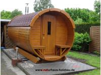 Naturhaus Holzbau GmbH (2) - Bauunternehmen & Handwerker