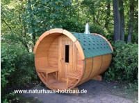 Naturhaus Holzbau GmbH (3) - Bauunternehmen & Handwerker