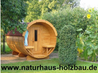 Naturhaus Holzbau GmbH (6) - Bauunternehmen & Handwerker