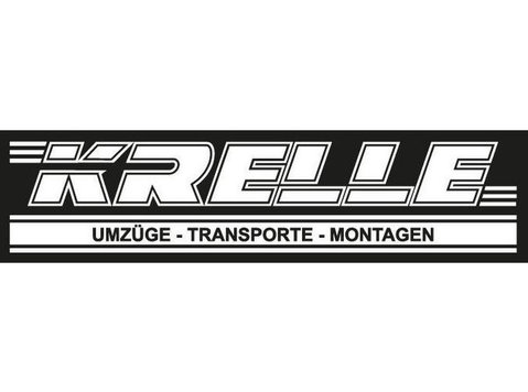 Krelle Umzüge - Removals & Transport