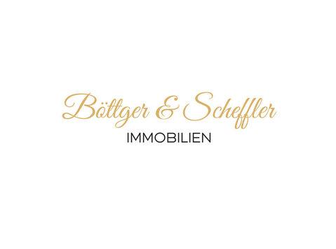 Böttger & Scheffler Immobilien - Immobilienmakler