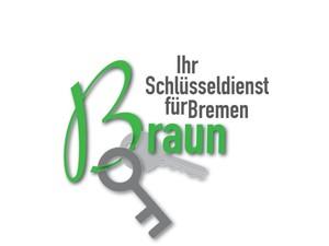 Schlüsseldienst Bremen Braun - Fenster, Türen & Wintergärten
