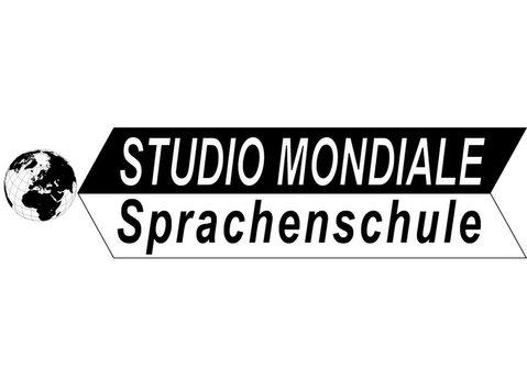 Studio MONDIALE Sprachenschule - Sprachschulen