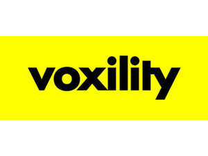 Voxility - Internet-Anbieter