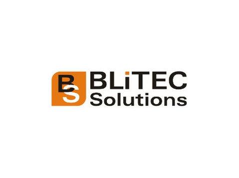 Blitec Solutions - Bürobedarf